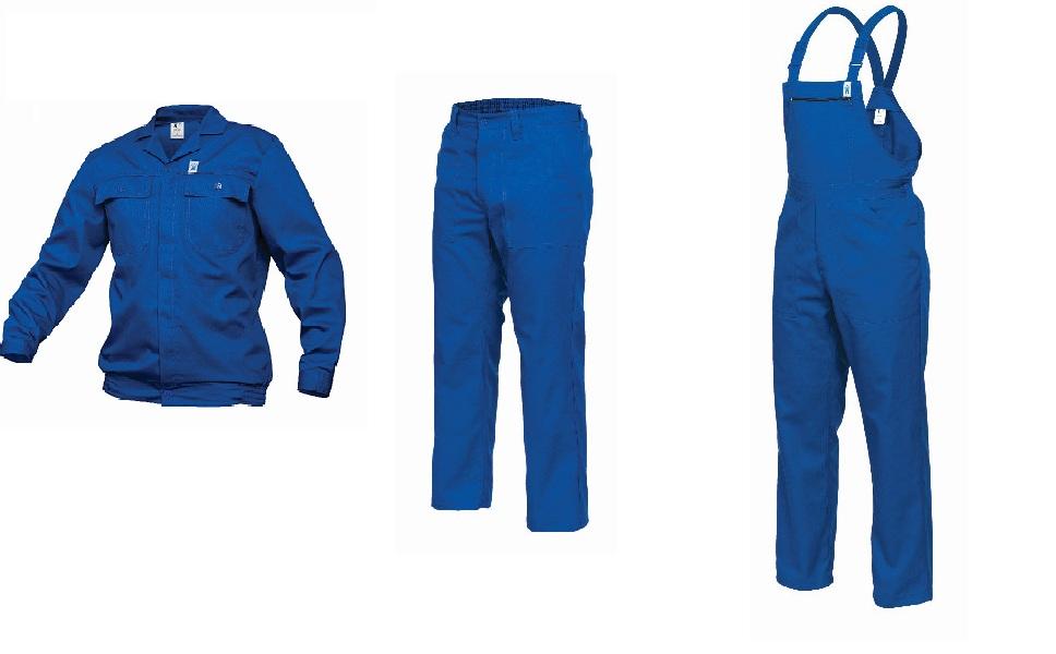 dfc72866fc Ubranie Robocze Norman Bluza+ Spodnie Roboczex Ogrodniczki ....LUB...  Spodnie do Pasa Robocze SARA
