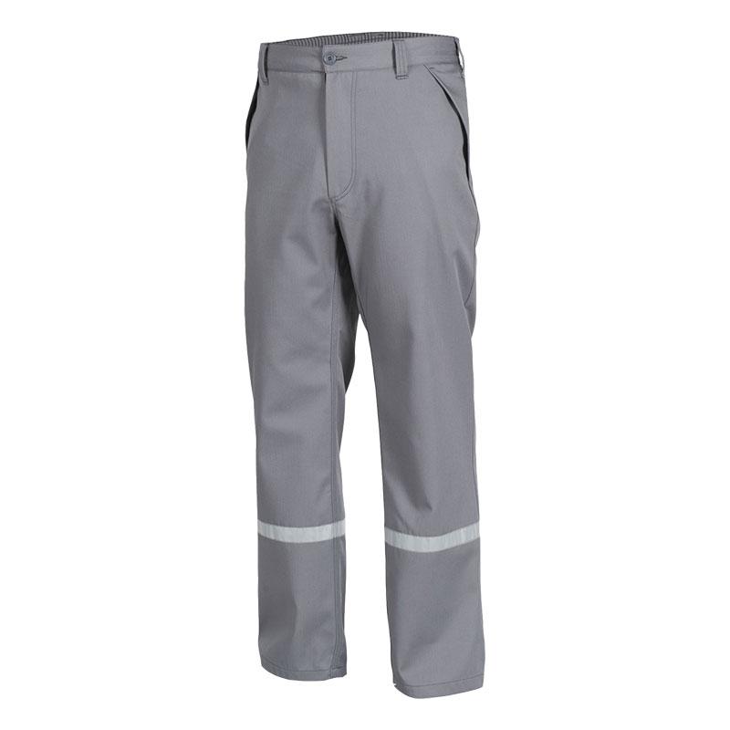 63a7469605a5fa Spodnie ochronne Chemik do pasa kwasoodporne antyelektrostatyczne producent  SARA